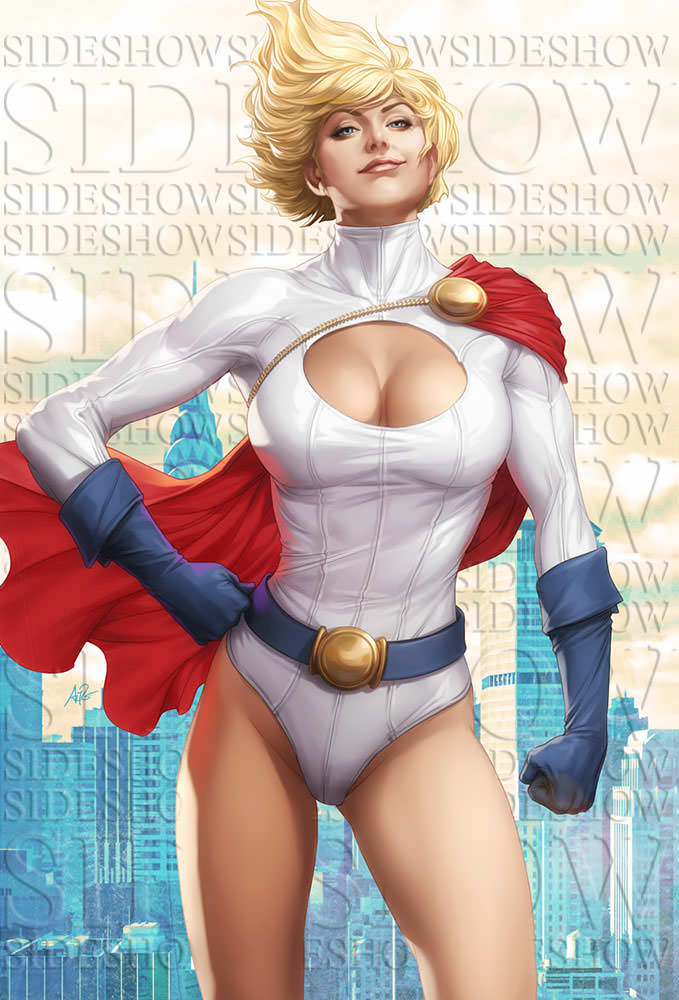 power_girl_premium_format_figure_by_artgerm-d7svlqe