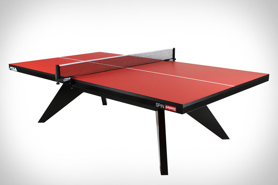 Spin-Standard-Ping-Pong-Table