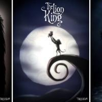 timburtonanimationdisney