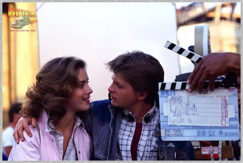 Behind the scenes back to the future 10 800x538