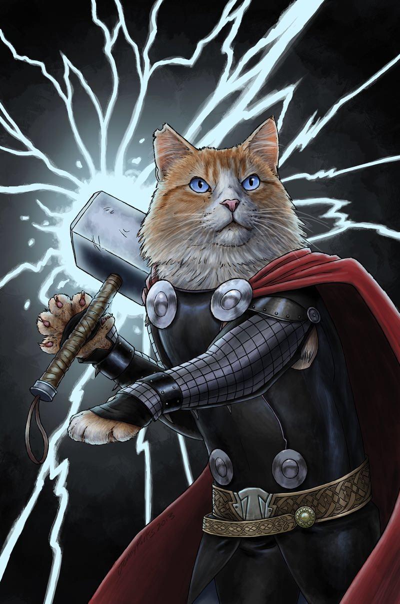 Thor copy
