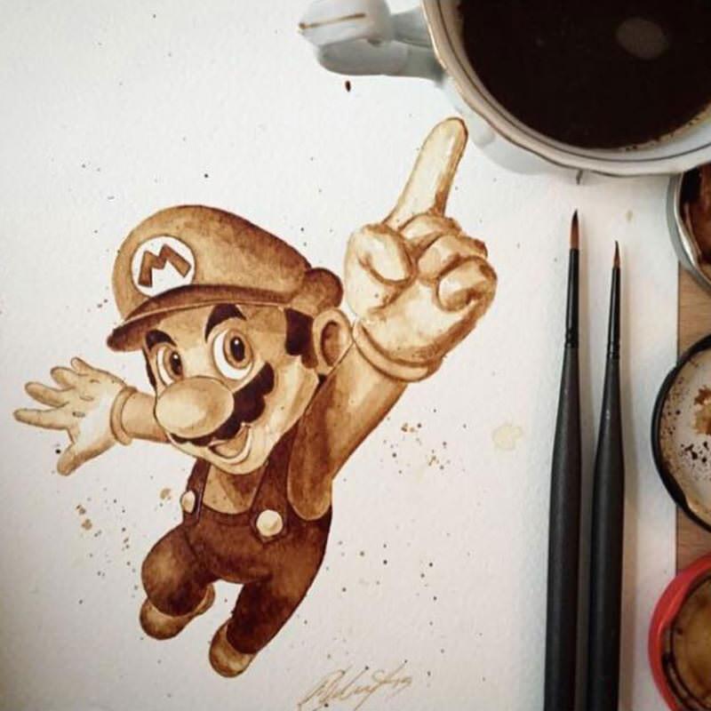 mariocoffee