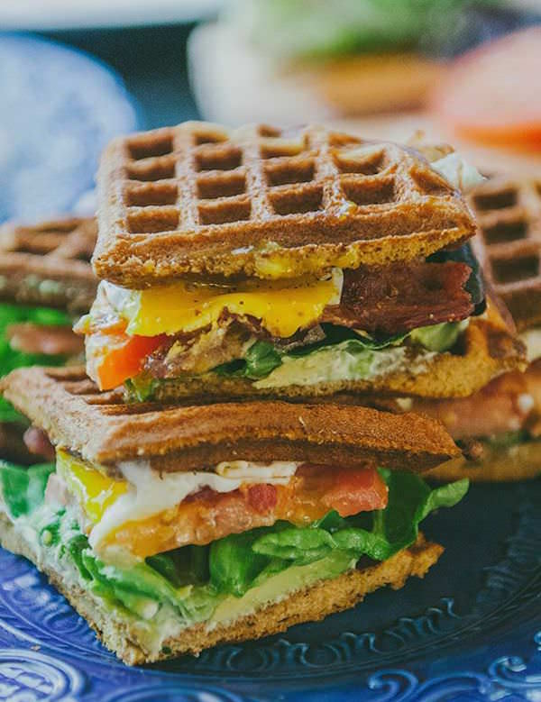 Sweet-Potato-Waffle-Breakfast-BLT-With-Garlic-Basil-Aioli1
