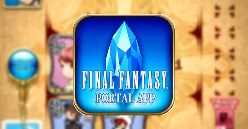 FF8のカードゲーム(Triple Triad)がアプリとして遊べる!(iOS,Android)