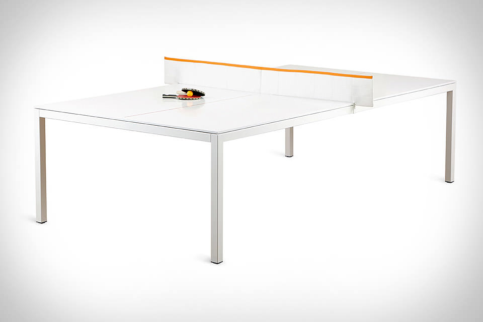 Ping-Pong-Conference-Table