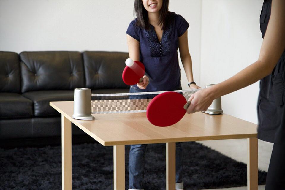 Pongo-Portable-Ping-Pong