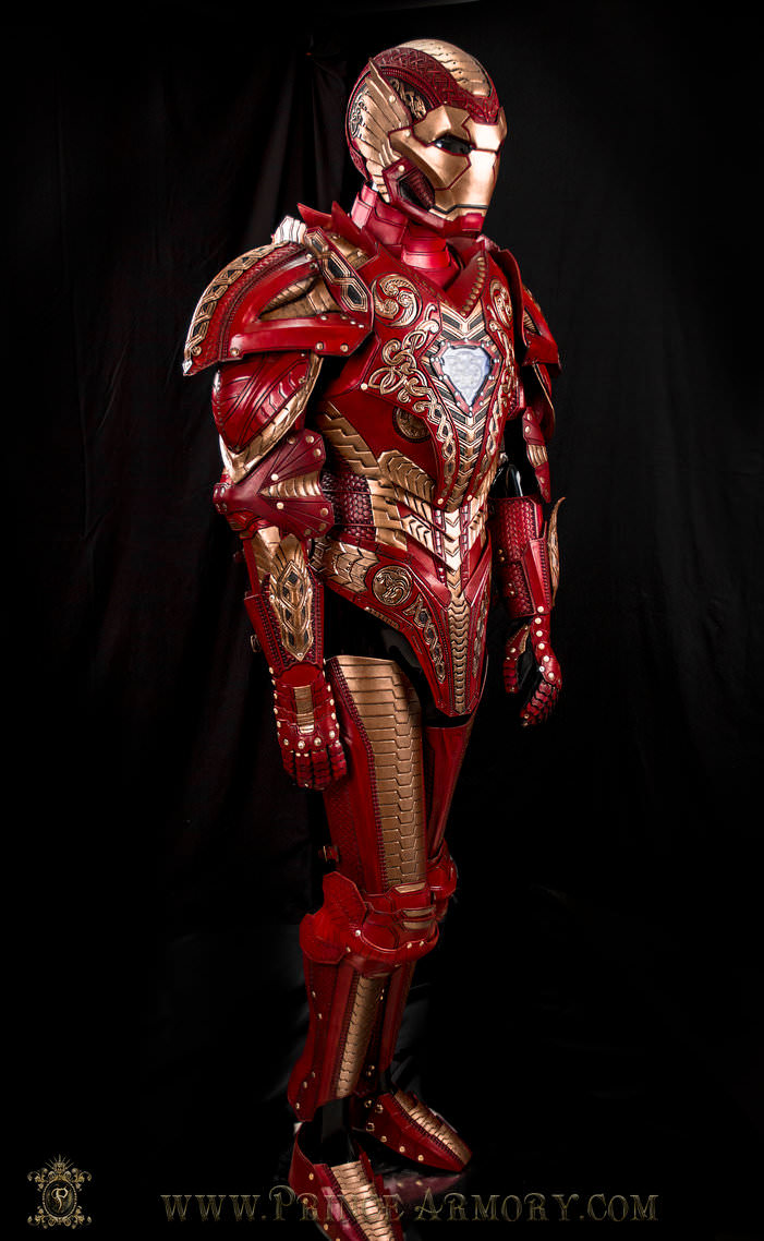 asgardian_iron_man_complete_by_azmal-d8zdafa