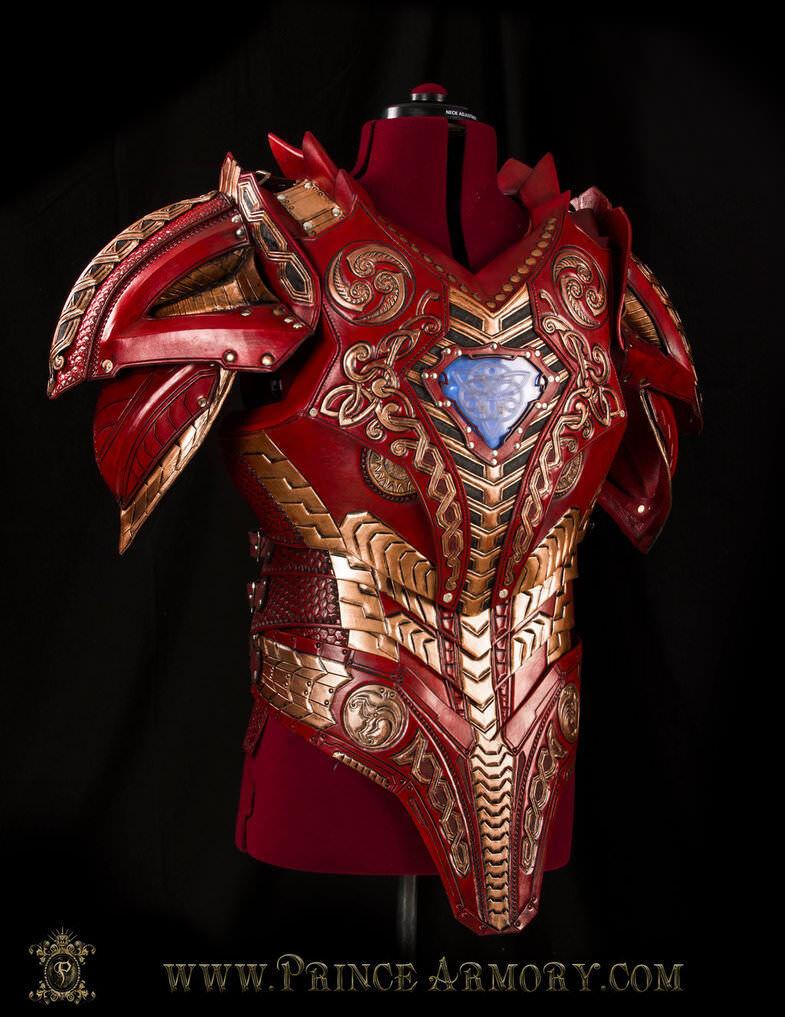 asgardian_iron_man_cuirass_by_azmal-d8z94ww