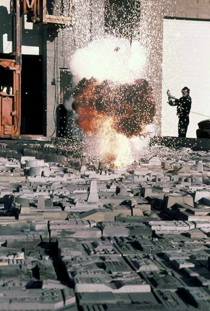 Star Wars Special Effects (1)