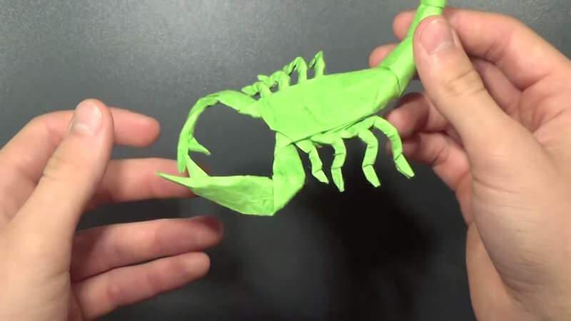 OrigamiSageが提供する色々な折り紙の作り方