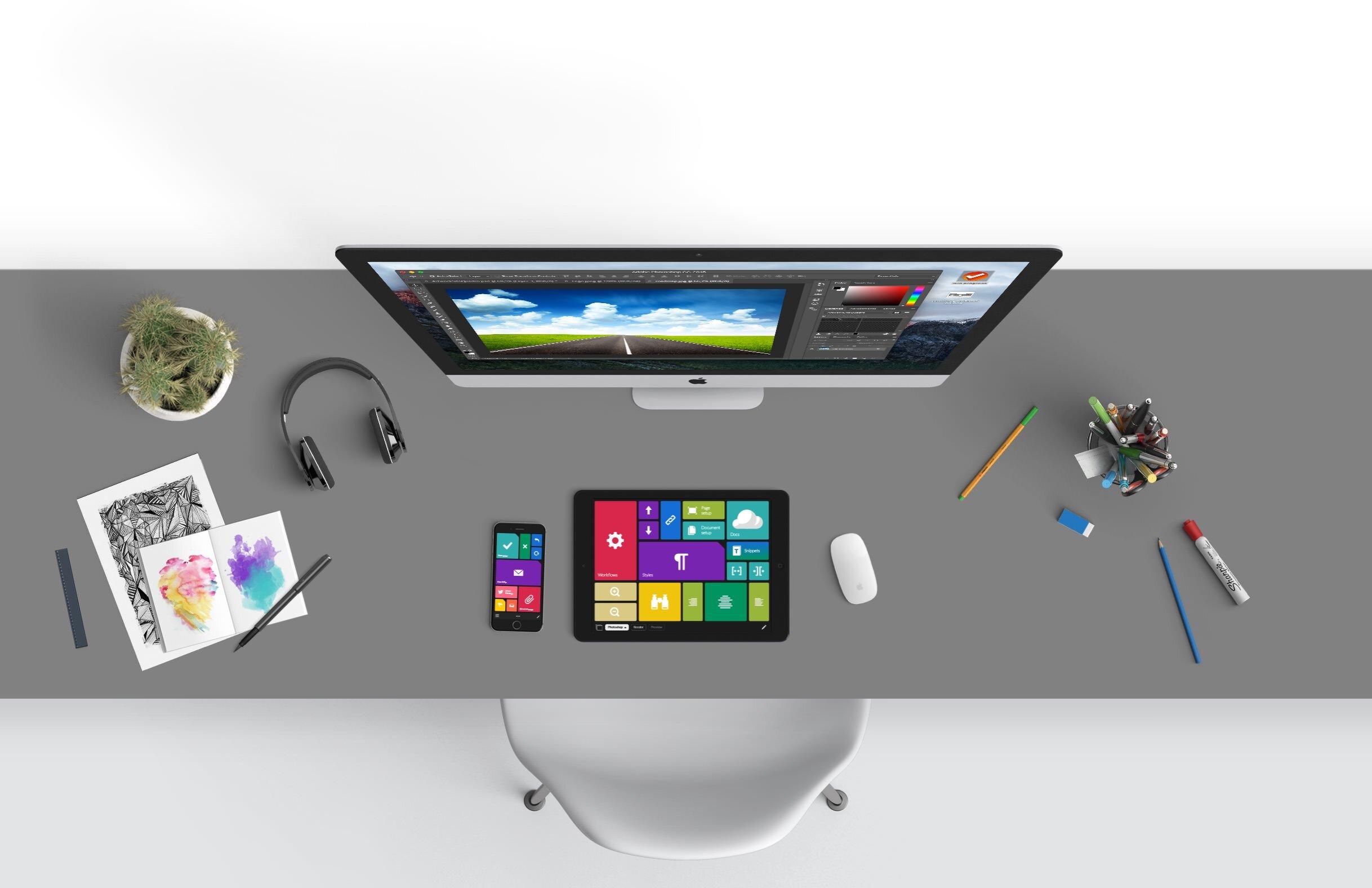 Quadroはパソコンの作業がハイパー円滑になるアプリ