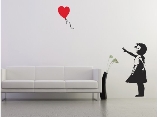 banksy-balloon-girl