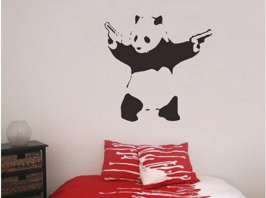 banksy-panda