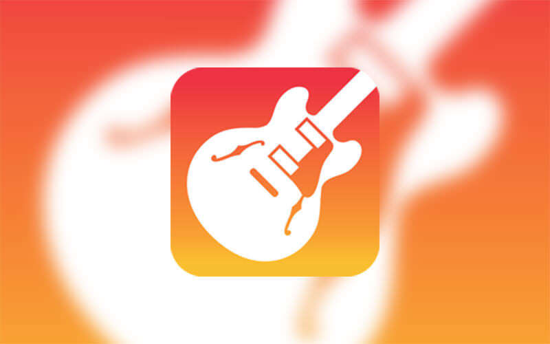 Appleから音楽アプリ「GarageBand」アップデート、「Music Memos」登場