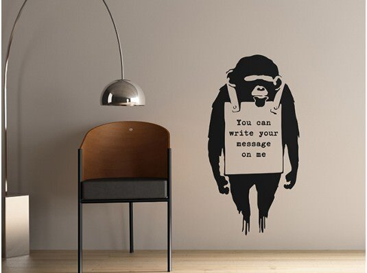 personalised-monkey-sign_1