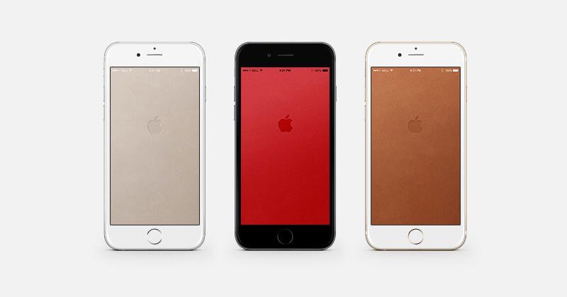walapperiPhone-6-4,7-inch-Three-colors-Mockup