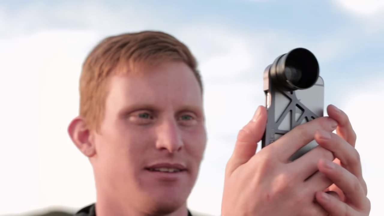 気になるiPhoneの外部レンズをいくつかご紹介