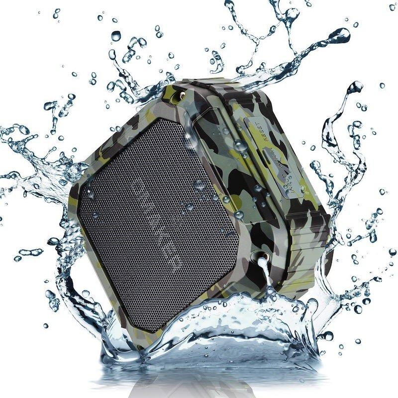 Omaker防水Bluetoothスピーカー M4がセール!クーポンは5月28日から5月31日まで