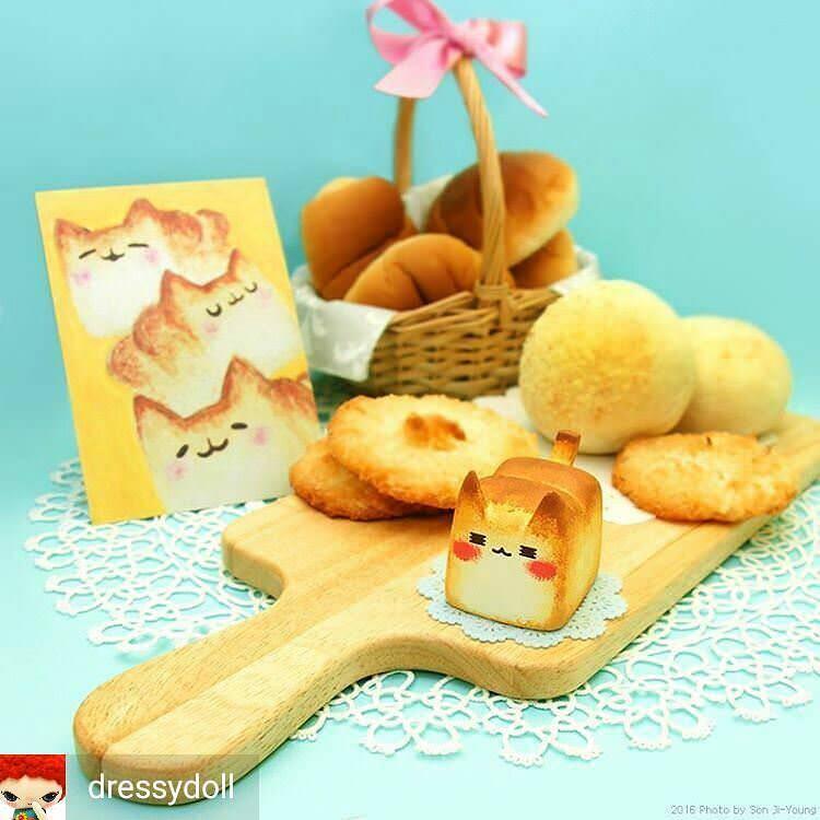 breadcatByRatoKim