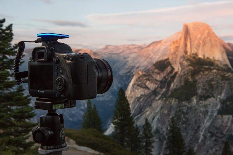 色々なカメラをスマホで操作できるようにする装置:Pulse