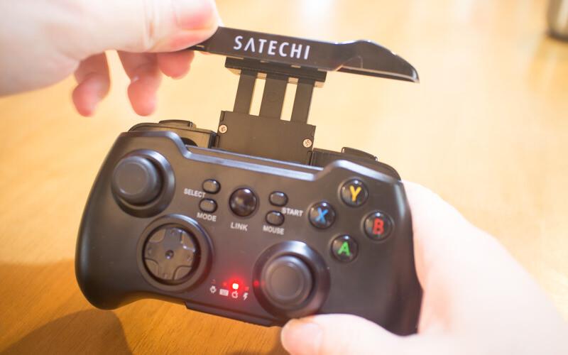 Satechiwirelessgamepad IMG 8990