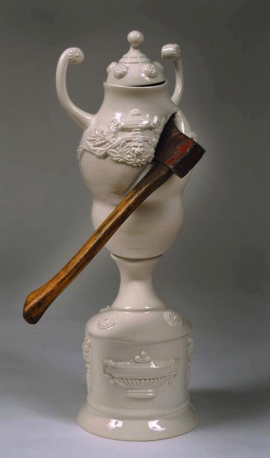 Porcelain xtra 3