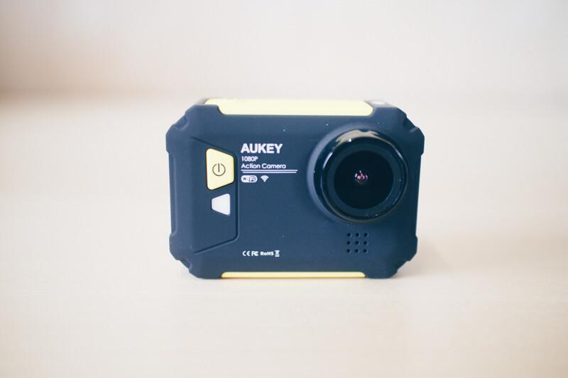 Aukeyactioncamera IMG 9806