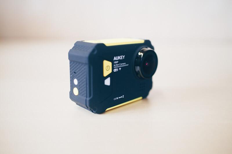 Aukeyactioncamera IMG 9810