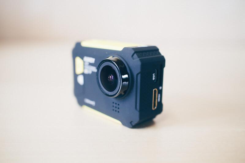 Aukeyactioncamera IMG 9811