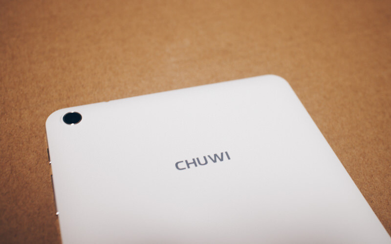 CHUWI HI8 tablet IMG 0416