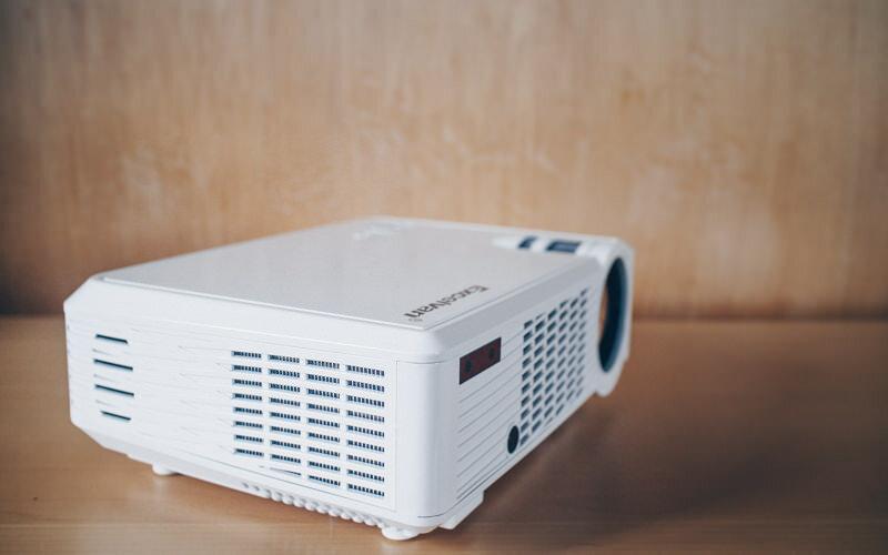 Excelvan projector IMG 0483