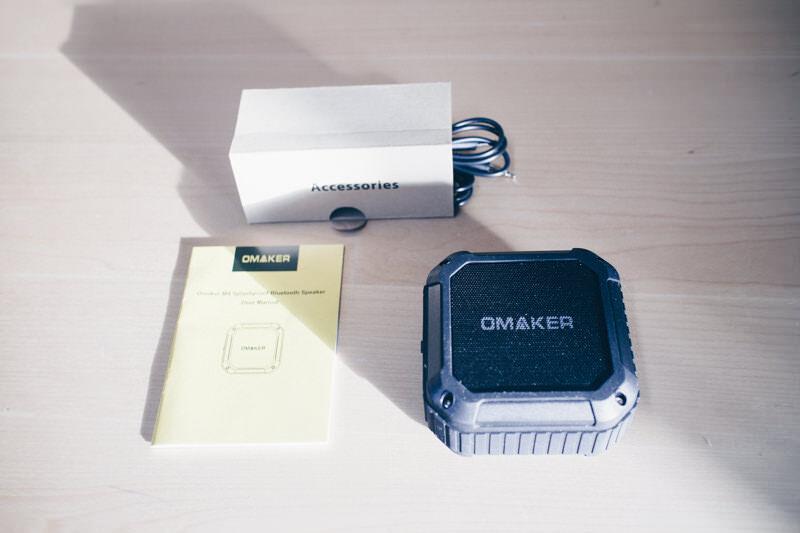 Omakerm4bluetoothspeaker IMG 0652