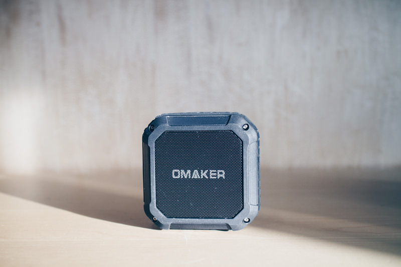 Omakerm4bluetoothspeaker IMG 0653