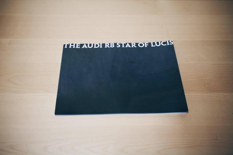 Theaudir8staroflucisbook IMG 0670