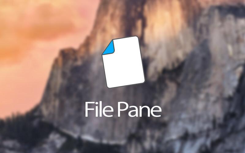 Macアプリ「FilePane」が便利だ。画像の一括変換とかリサイズとかメール送信とか圧縮とかをファイルドロップするだけの簡単操作
