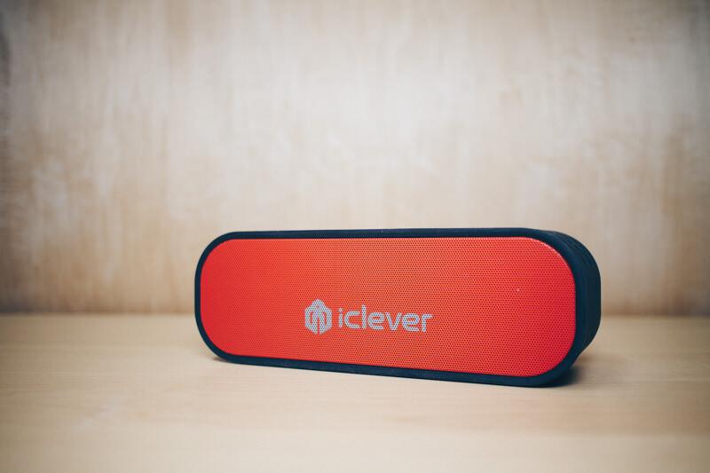 Icleverbluetoothspeaker IMG 0748