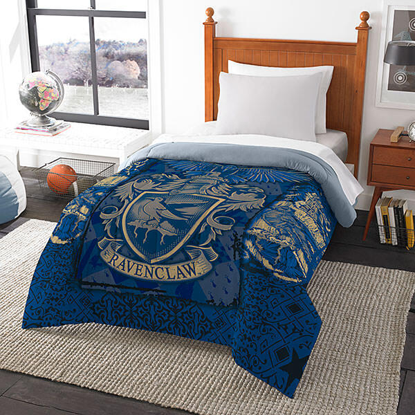 Jlss harry potter house comforters ravenclaw