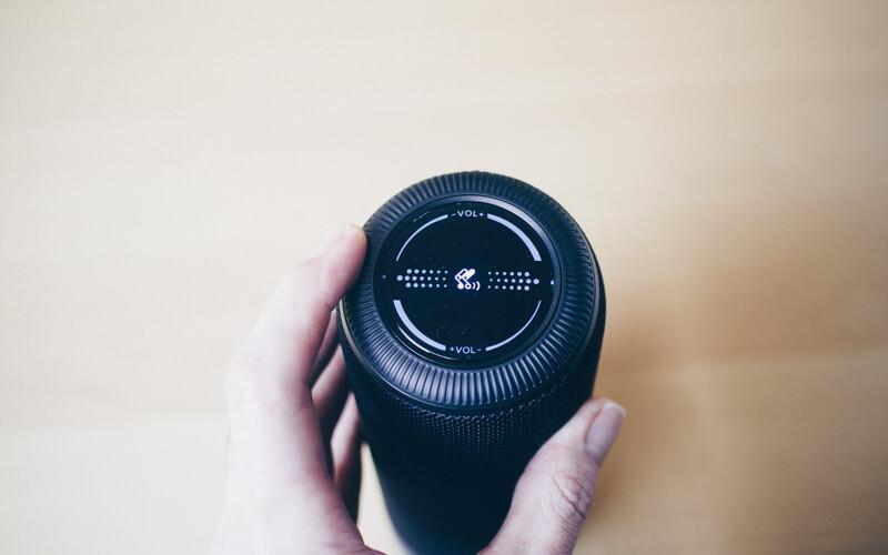 Soundpeatsp4bluetoothspeaker IMG 1016