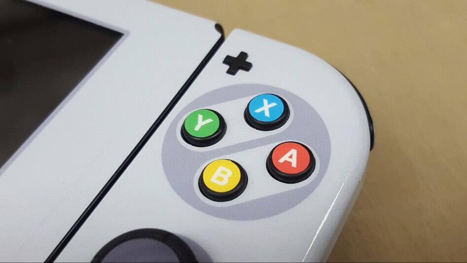 Nintendoswitchsnesskinsdiy 13