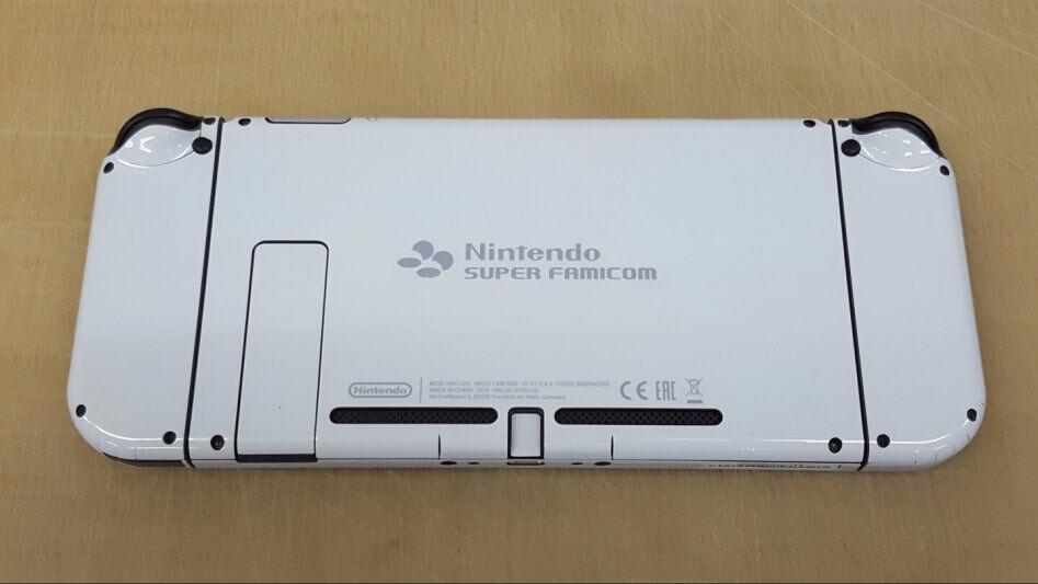 Nintendoswitchsnesskinsdiy 9