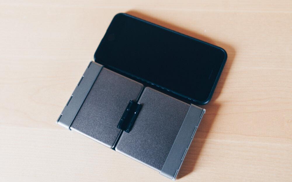 Icleverbluetoothkeyboardwithtouchpad IMG 2624