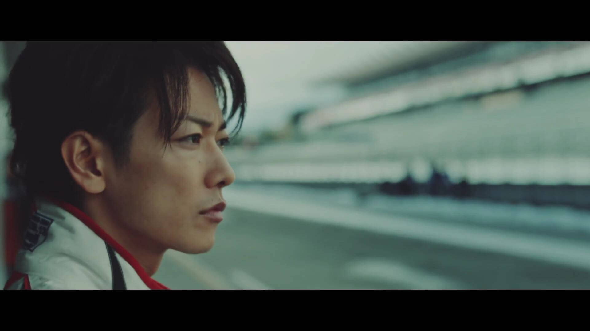 TOYOTA GAZOO Racing TAKERU SATOH MEETS GAZOO MORIZO mp4 20170712 101514 898