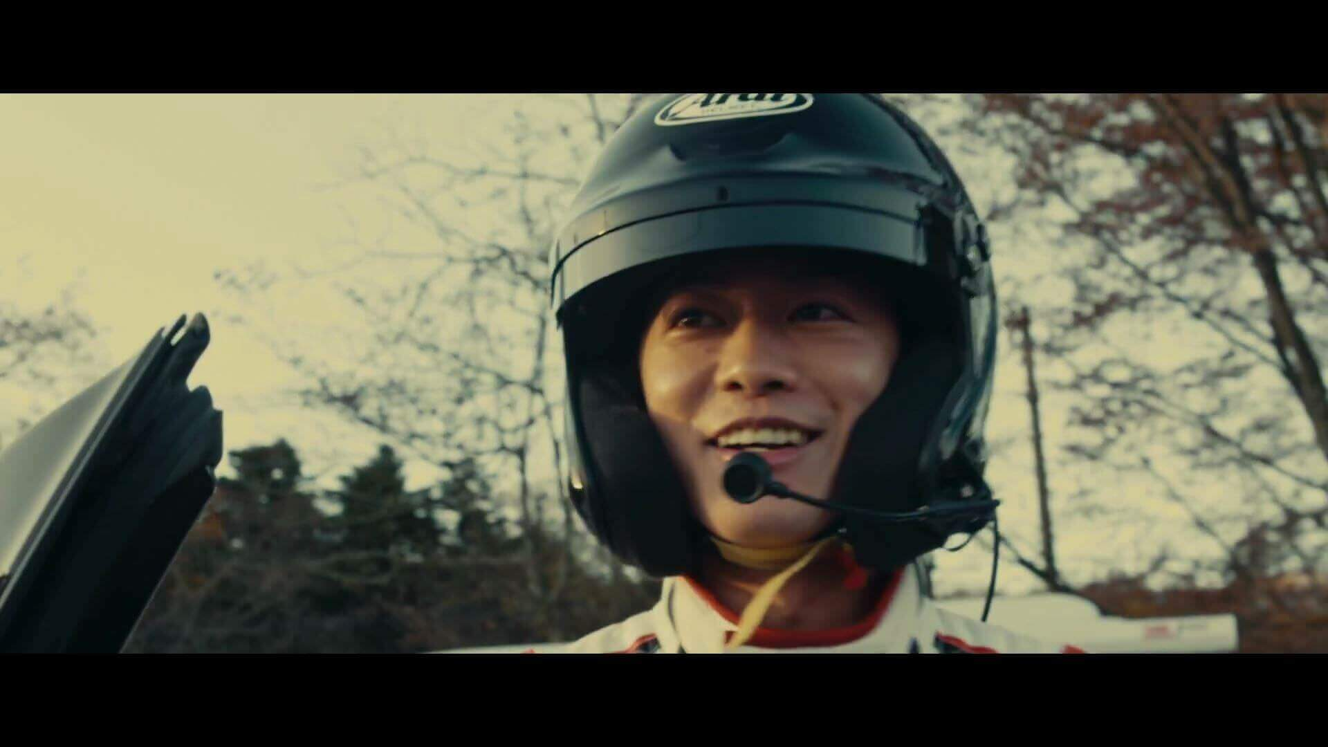 TOYOTA GAZOO Racing TAKERU SATOH MEETS GAZOO MORIZO mp4 20170712 101648 745