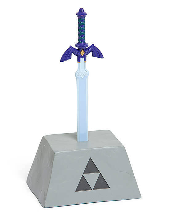 Jspt leg zelda master sword letter opener