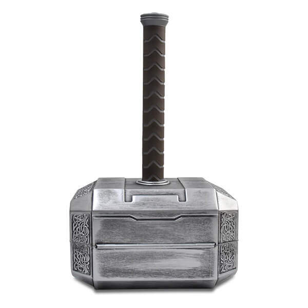 Kjhi marvel thor hammer toolbox side