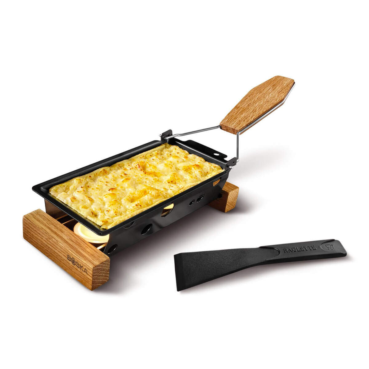Raclette personal cheese 29491