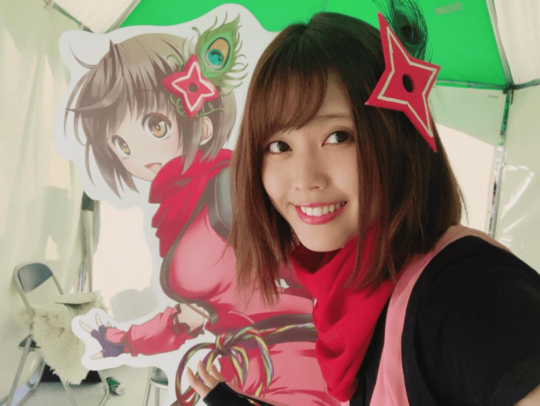 Mai takeuchi 3
