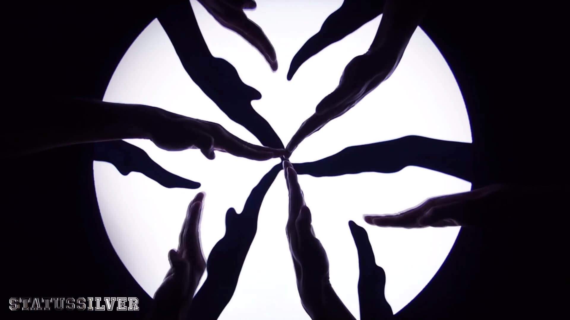 手の指だけで魅せるパフォーマー:XTRAP