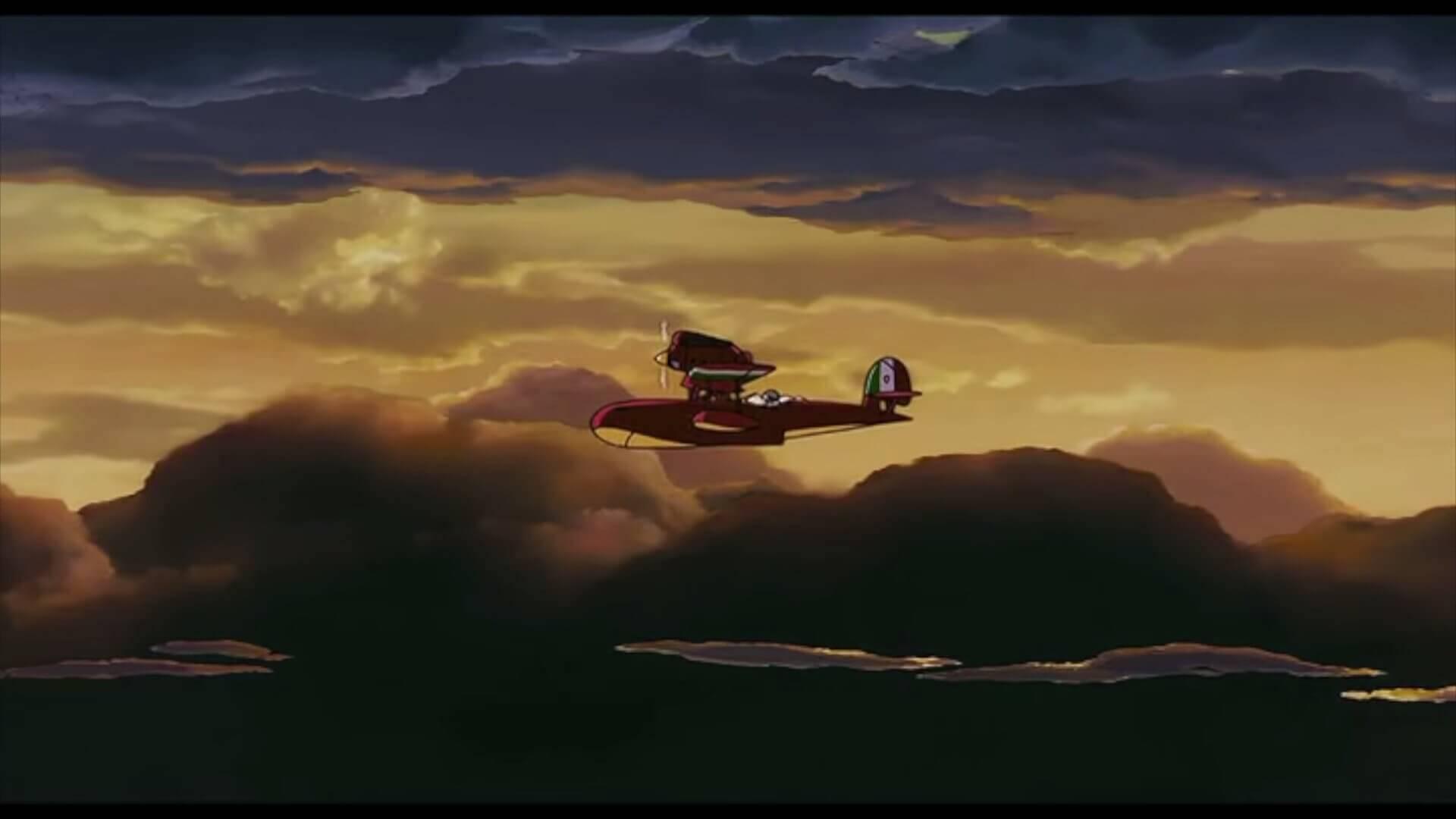 アニメ映画の美しいショットの歴史:Solomon Society