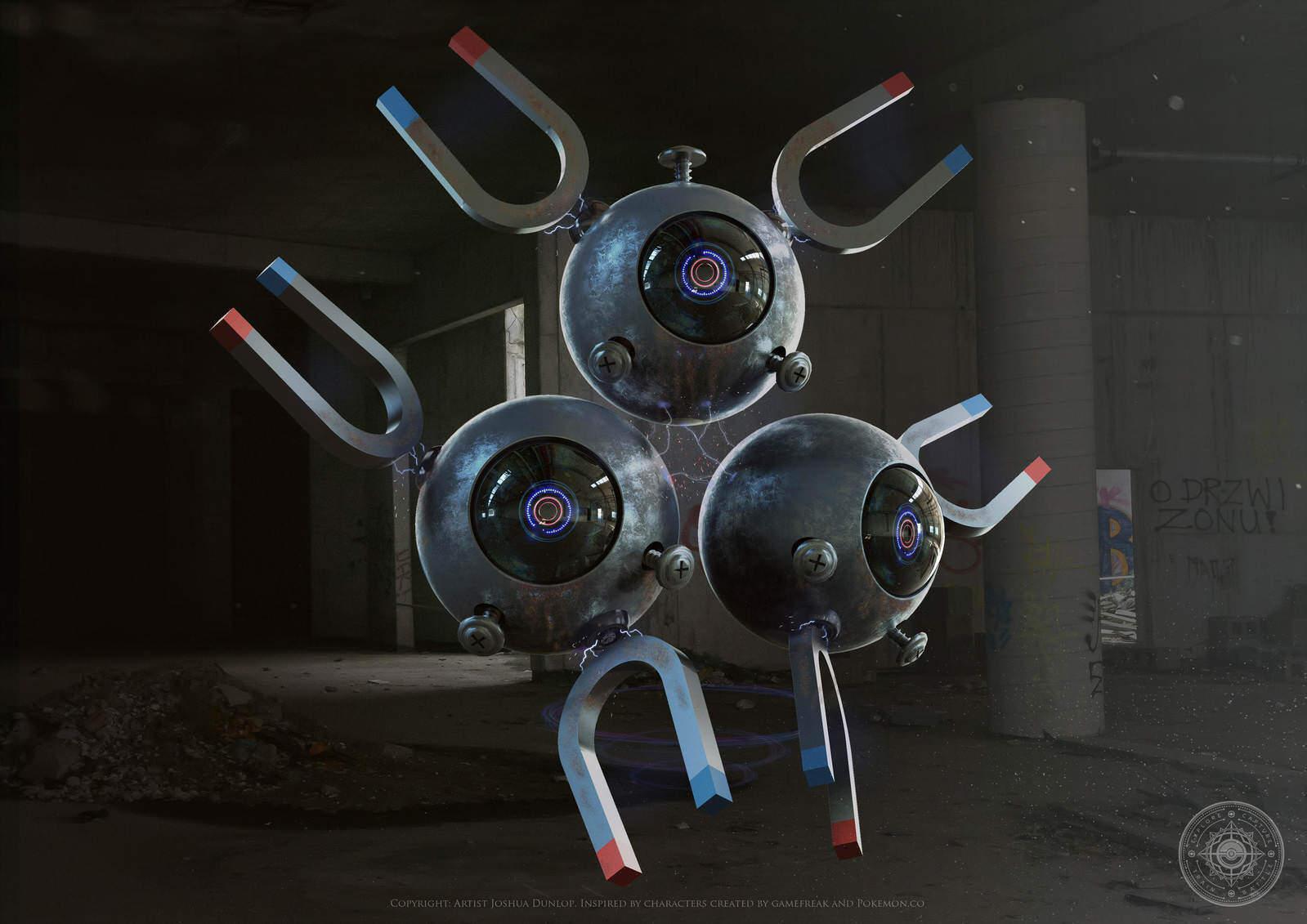 Magneton by joshuadunlop dclazr4 fullview